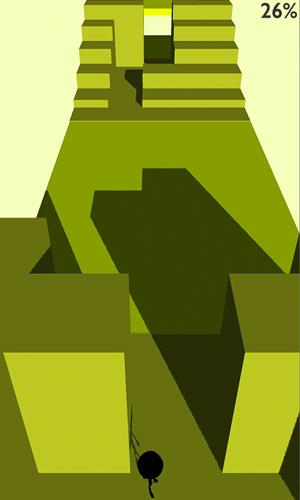 Stickman Cubed