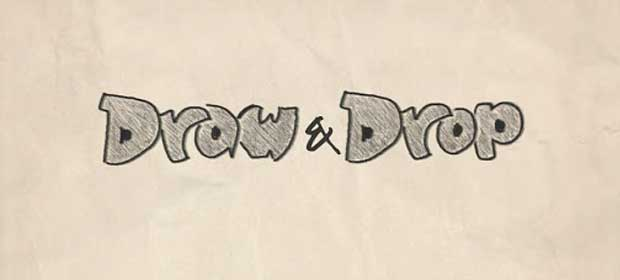 Draw&Drop