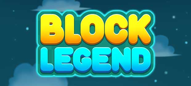 Block Legend Puzzle