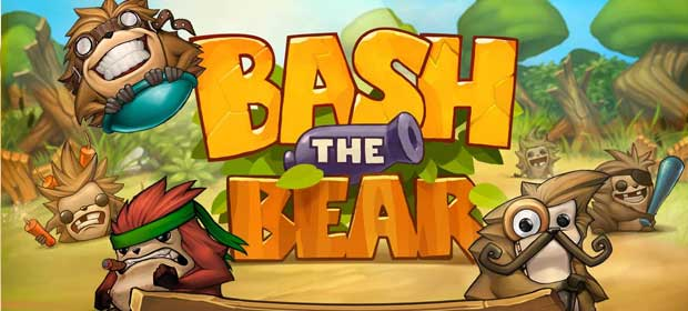 Bash The Bear