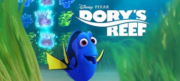 Dory's Reef