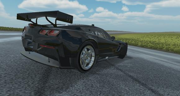 Realistic Drift: Streets