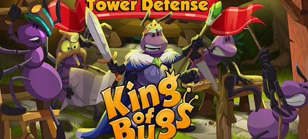 King Of Bugs