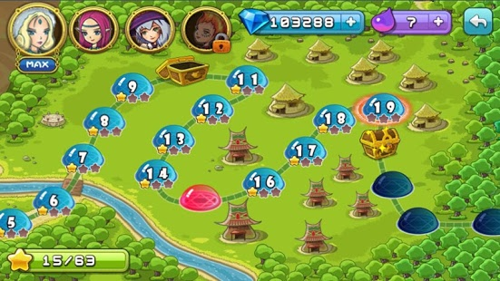 Fairy War II