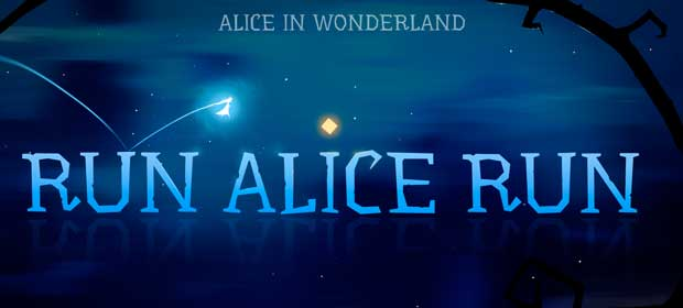 Alice in Wonderland: Run Alice