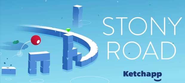 Stony Road