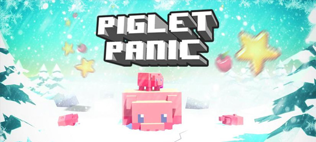 Piglet Panic