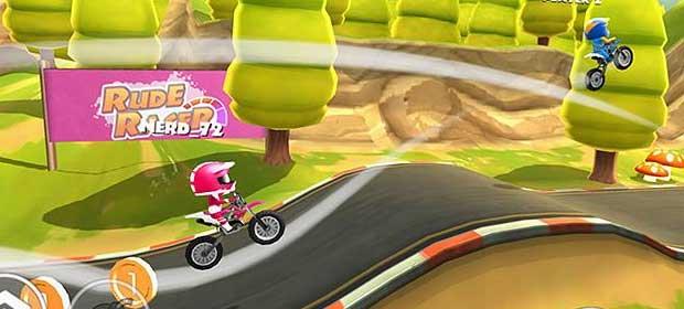 Rude Racer 3D