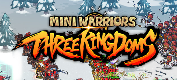 Mini Warriors Three Kingdoms