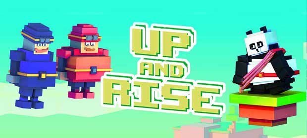 Up and Rise