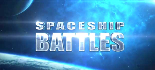 Spaceship Battles (Unreleased)
