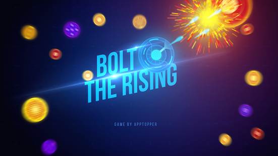 Bolt : The Rising