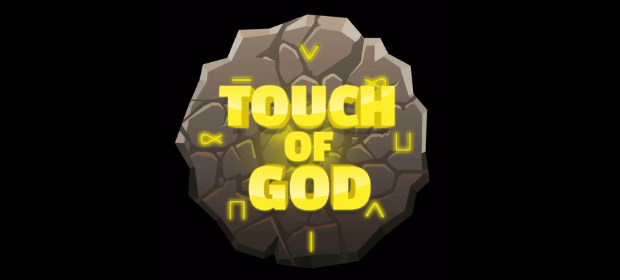 Touch of God - fantasy arcade