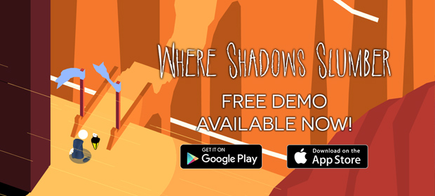 Where Shadows Slumber Demo