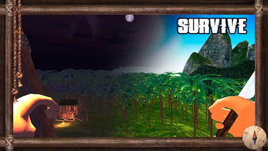 Survival Island 2016: Savage