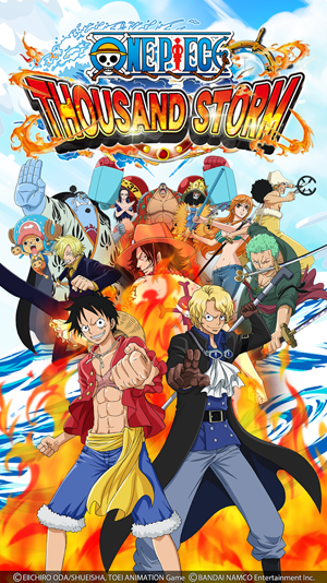 One Piece Offline : piece, offline, Download, Android, Piece, Dwnloadna