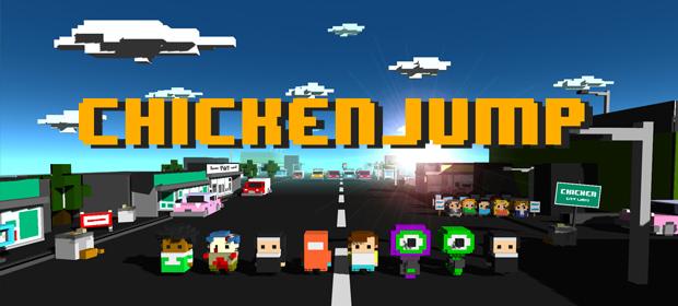 Chicken Jump (Unreleased)