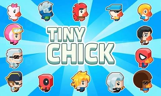Tiny Chick