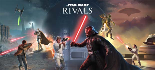 Star Wars: Rivals (Unreleased)