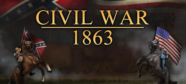 Civil War: 1863