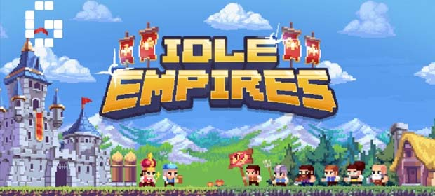 Idle Empires (Unreleased)