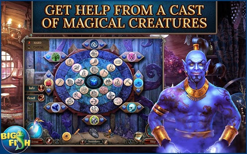 Midnight Calling: Jeronimo - A Hidden Object Game