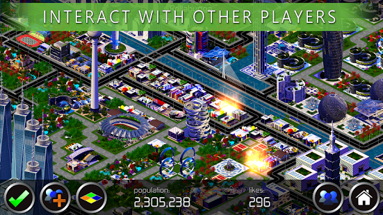 Designer City: Building Game » Android Games 365