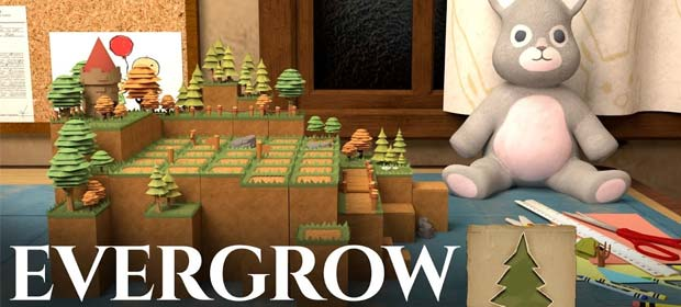 Evergrow: Paper Forest (Unreleased)
