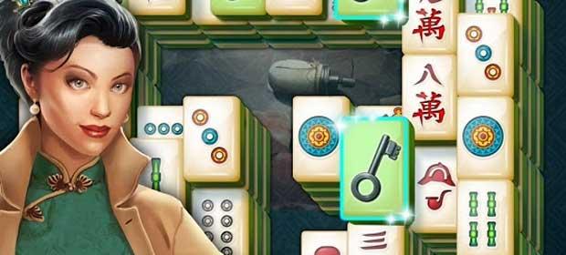 Mahjong Crime Mysteries (Unreleased)