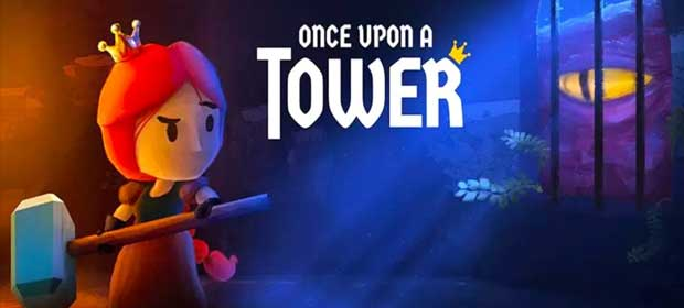 Once Upon a Tower (Unreleased)
