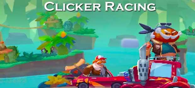 Clicker Racing (Unreleased)