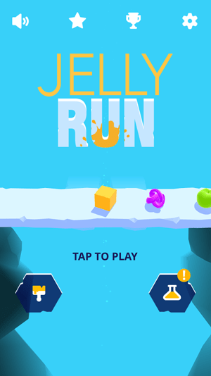 Jelly Run