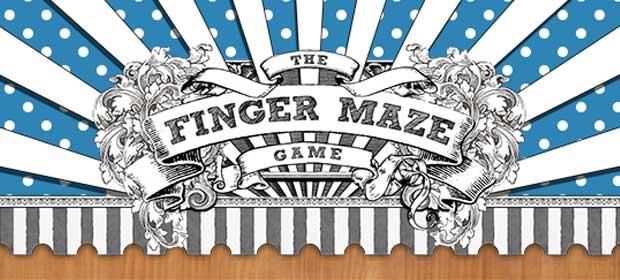 The Fingermaze Game