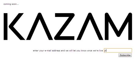 Kazam: il nuovo marchio di smartphone realizzato da un ex