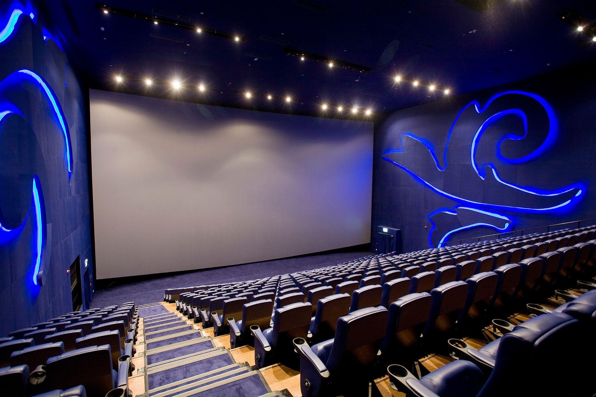 The 10 best cinemas in Hong Kong