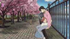 Dois irmãos fofos!! Koyuki e Shinnosuke