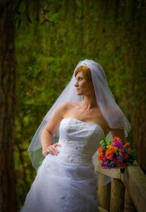 David Ziser Wedding Photography