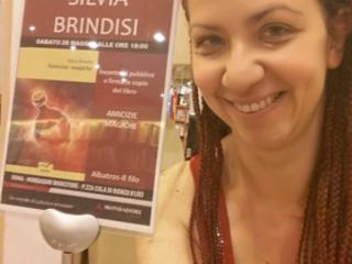 Silvia Brindisi: io, il sociale, la letteratura e le mie favole per bambini