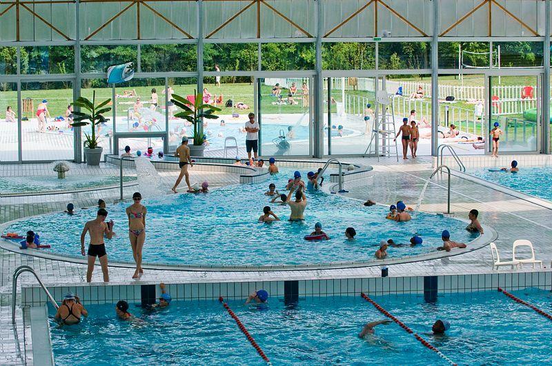 Centre Aquatique de Marne et Gondoire  Marne  Gondoire