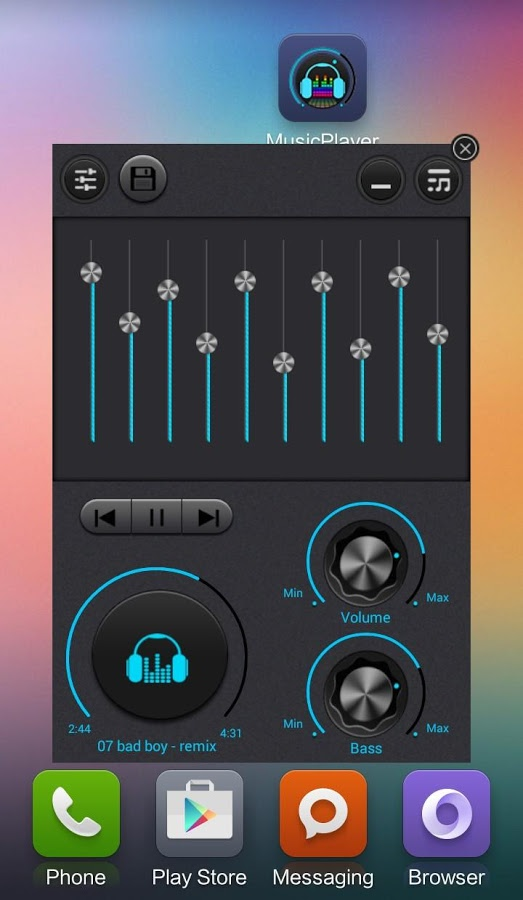 Equalizer  Bass Booster  Apk Thing  Android Apps Free Download