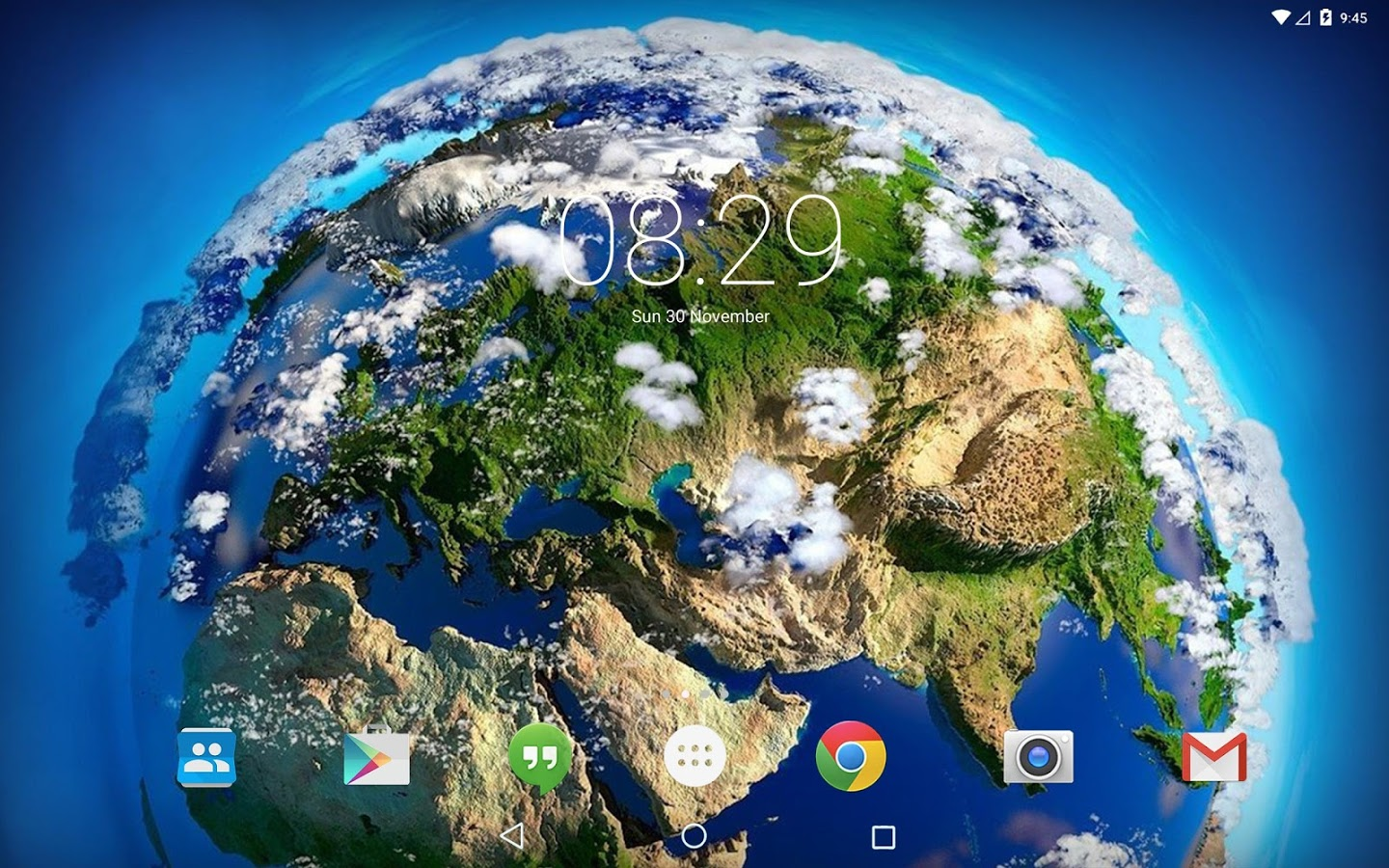 3d Live Wallpaper Apk Free Download Space Clouds 3d Live Wallpaper 187 Apk Thing Android Apps