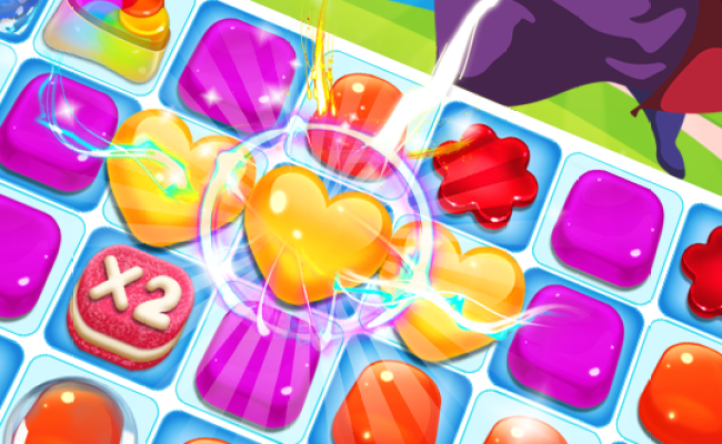 Jelly Blast Candy Trip Apk Thing Android Apps Free