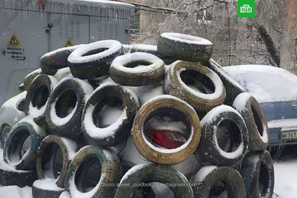 """У Росії велике місто скувало льодом – введено режим НС: моторошні фото і відео """"апокаліпсису"""", АБЗАЦ"""