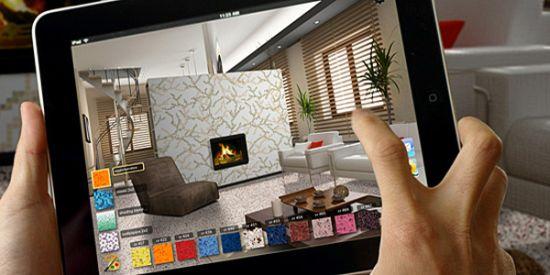 8 apps om je huisinrichting op de schop te nemen  Apparata