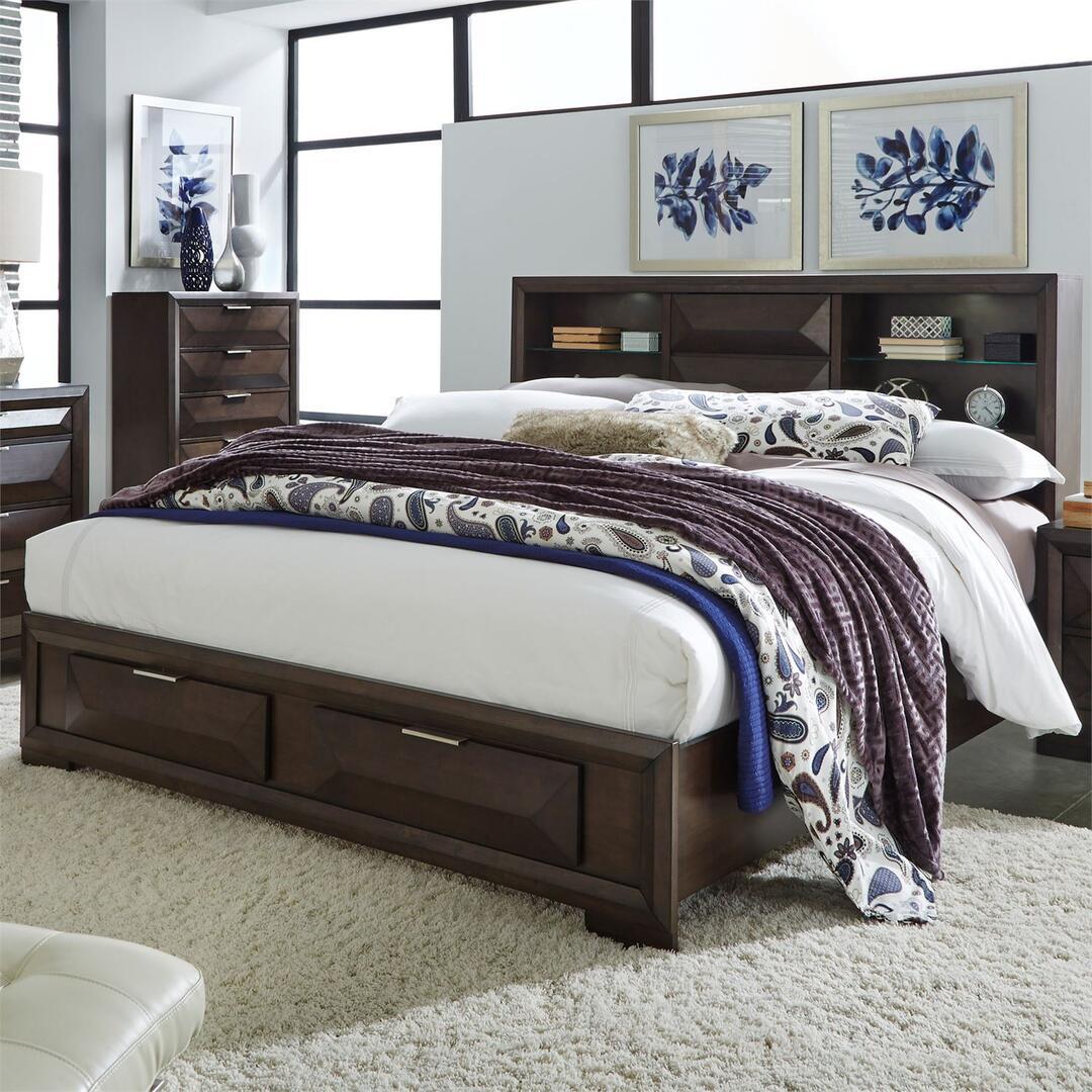Liberty Furniture 148brksb