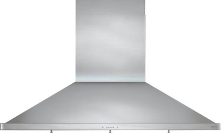 zephyr zspe48bs core series 48 inch wall mount ducted hood