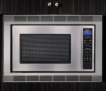 inch microwave trim kit