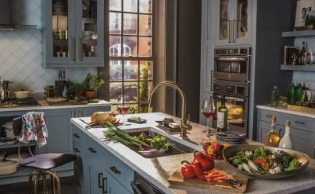 What S The Best Appliance Finish For Your Kitchen