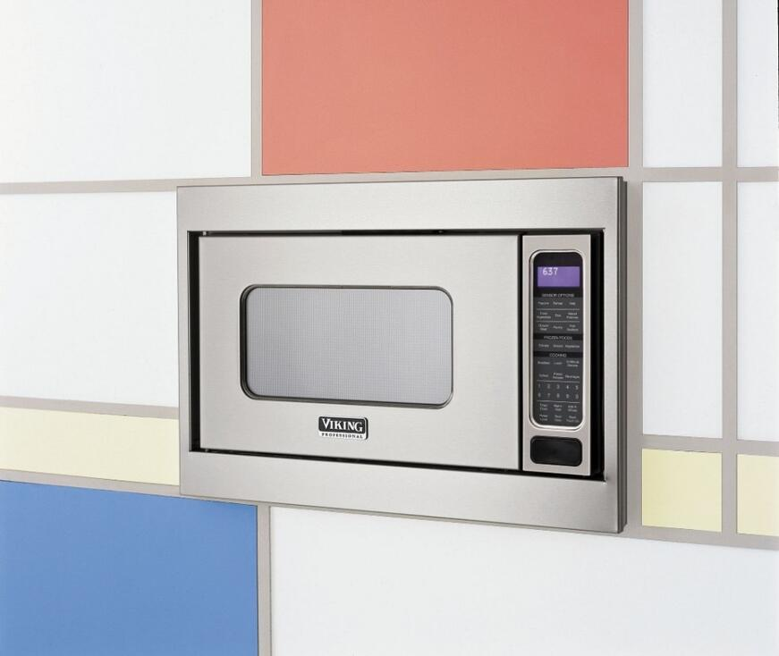 a look into viking microwaves