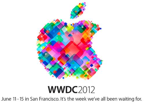 Sự kiện WWDC 2012 sẽ khai mạc ngày 11 tháng 6